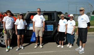 Naperville Labor Day Parade 2016